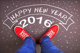 Happy NWY 2016